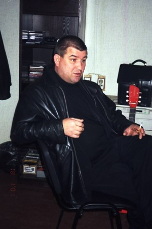 Юрий Кацап