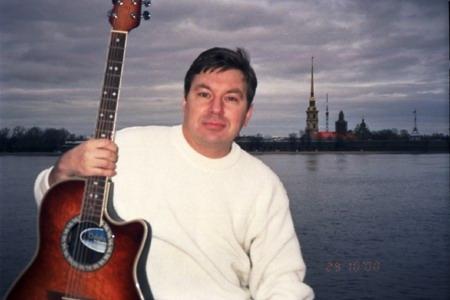 Михаил Шелег
