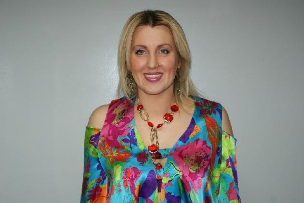 Светлана Питерская