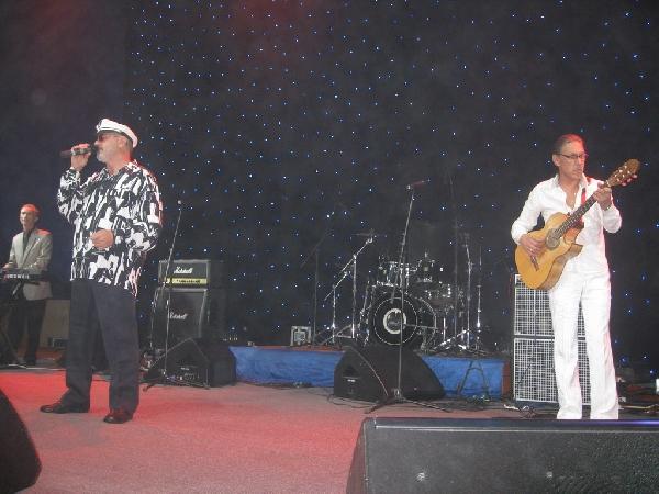 Виктор Смирнов, Владимир Асмолов, Андрей Егоров