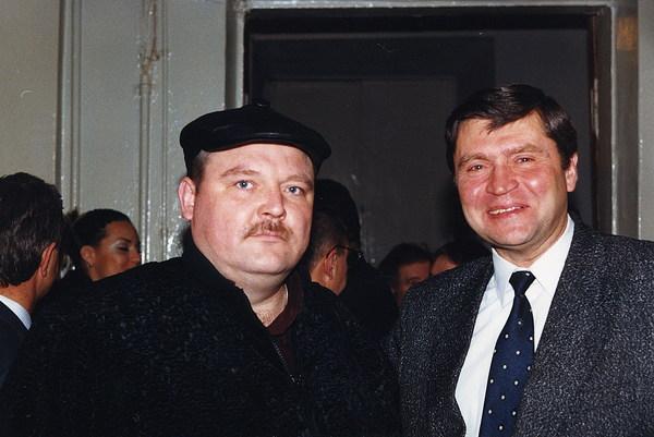 фото: Евгений Гиршев