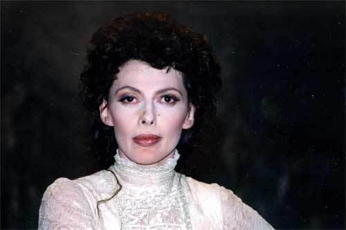 """Съёмки клипа на песню """"С одесского кичмана"""", МосФильм, 1998 год"""