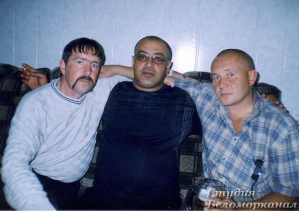 """с группой """"Бутырка"""""""