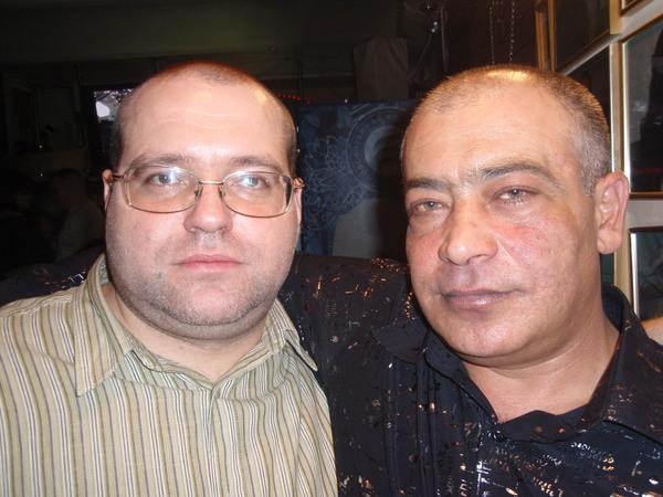 Дмитрий и С. Арутюнян