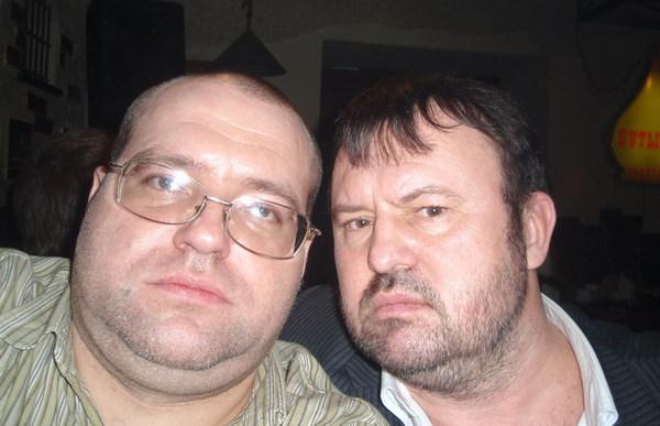 Дмитрий и Алексей Созонов