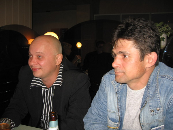 Анатолий и Алексей