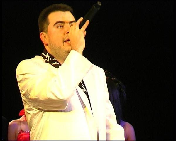 """Сольный концерт с программой """"Одиноко"""""""