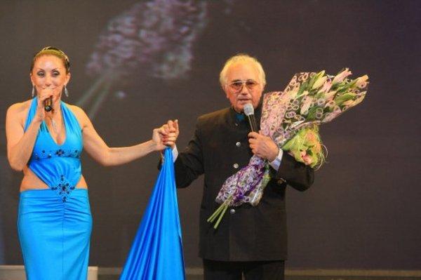 Афина и Жан Татлян