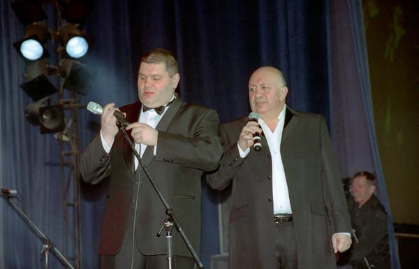 А. Фрумин и З. Бельский