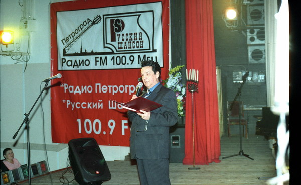 Эдуард Григорьевич Кузнецов