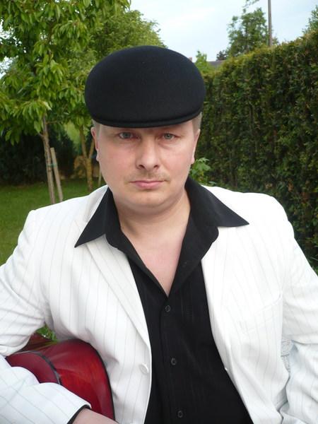 Олег Биркле