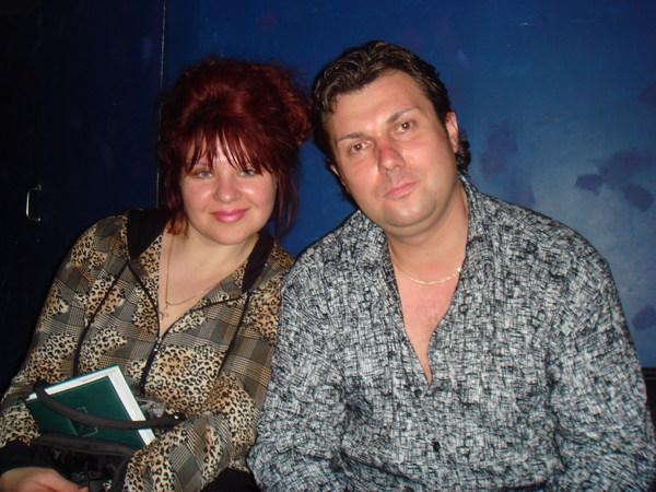 Татьяна и Анатолий Корж