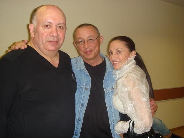 Зиновий Бельский, Андрей Климнюк, Афина