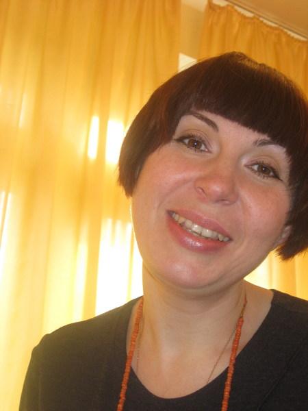 Наталья Звездина