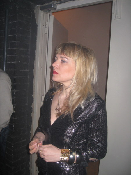 Лора Виталь