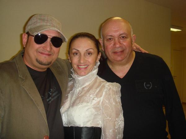 В. Пряников, Афина, З. Бельский