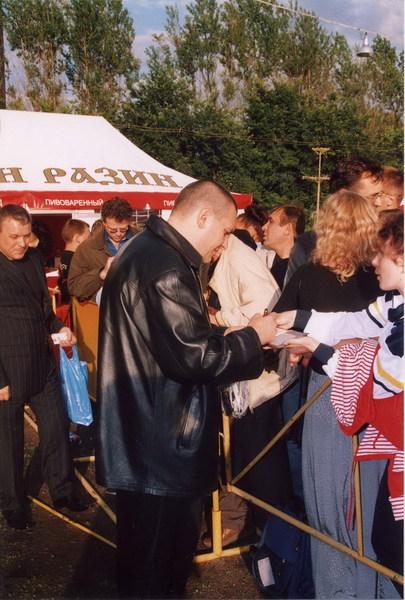 """фестиваль """"Вольная песня над вольной Невой"""" в Санкт-Петербурге"""