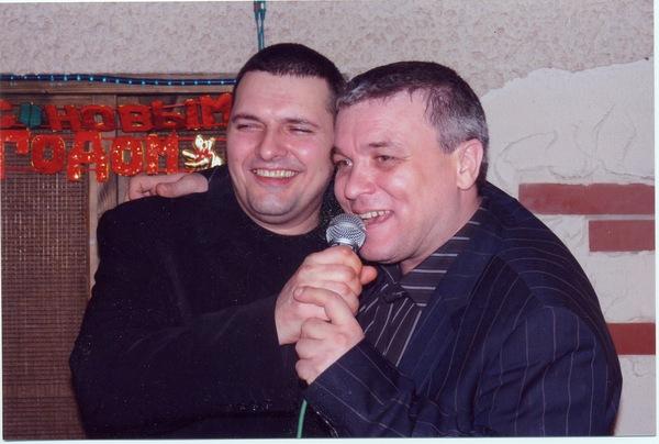 """с Дюмой в трактире """"Бутырка"""""""