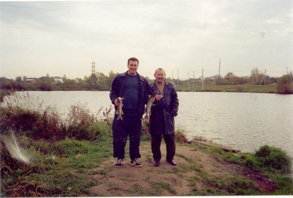 Сметанин и А. Дулькевич