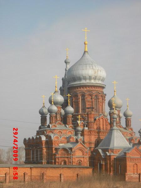 г. Фурманов Ивановской области