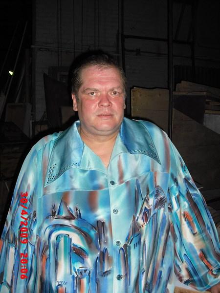 Олег Баянов (г. Иваново)