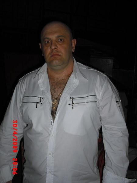 Владимир Белозир (г. Чехов, Московская область)