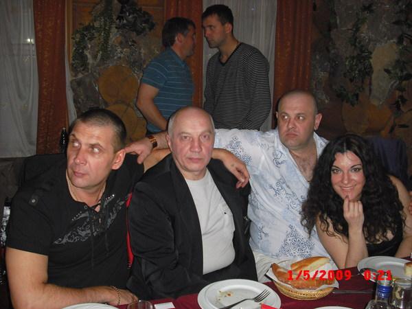 Олег Андрианов, В. С. Окунев, Владимир Белозир, Лала Хопер