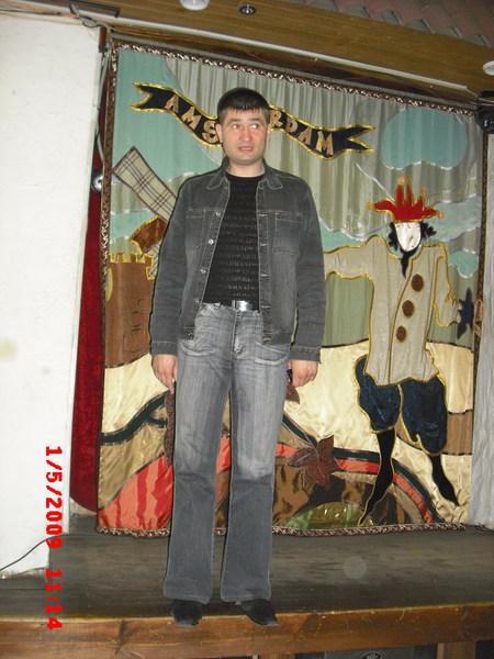 """Павел Ростов (ресторан """"AMSTERDAM"""")"""
