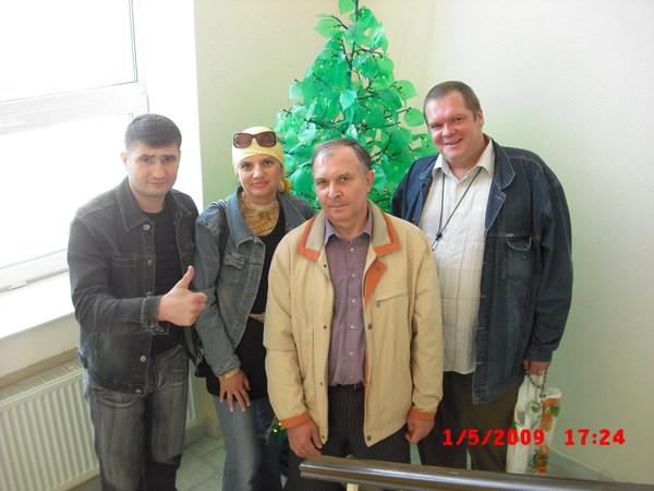 П. Ростов, А. Ниткина, В. Д. Письменский, О. Баянов