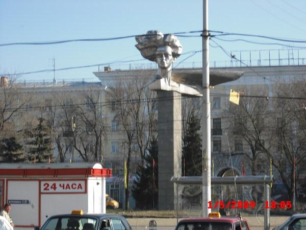 железнодорожный вокзал г. Иваново