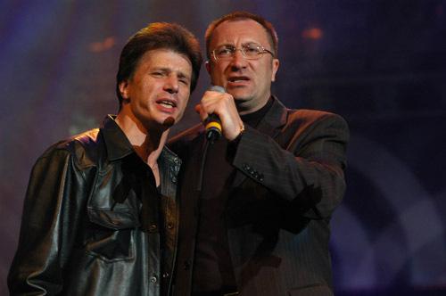 Денис Стрельцов и Антон Яковлев