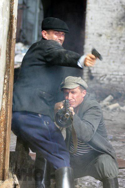"""Васька Соболь в фильме """"Ликвидация"""""""
