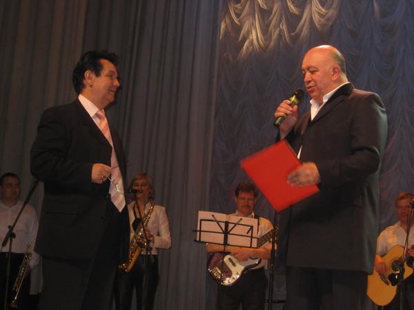 поэт Э. Г. Кузнецов и З. Бельский