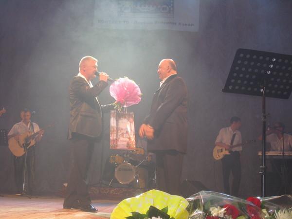 Саша Адмирал и З. Бельский