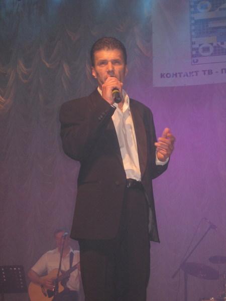 Денис Стрельцов