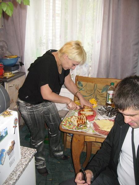 Илона Андрианова (г. Иваново) и Павел Ростов (Санкт-Петербург)
