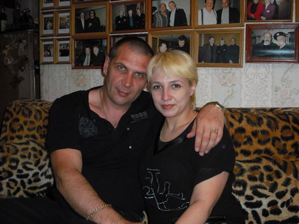 Олег и Илона Андриановы (г. Тула)