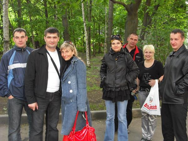М. Филиппская, Анна Ниткина, Илона Андрианова, Олег Андрианов, Павел Ростов, Алексей