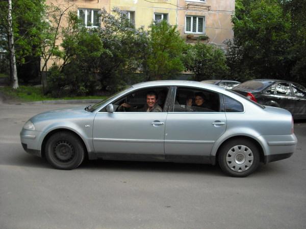 гости из г. Иваново