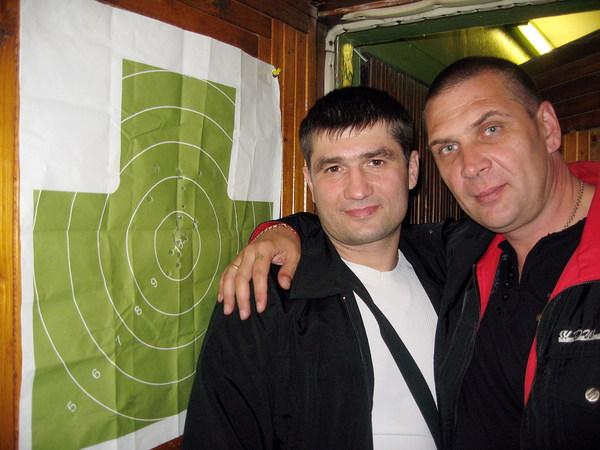 с Олегом Андриановым
