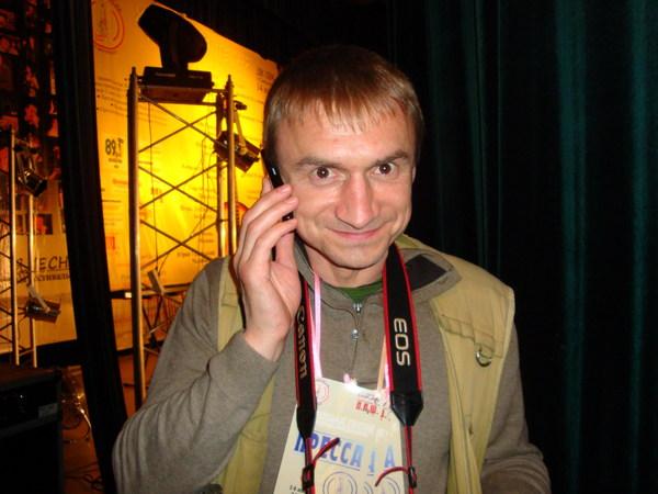 Геннадий Филлипович