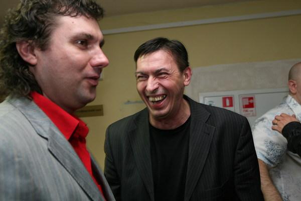 Анатолий Корж, Евгений Алтайский