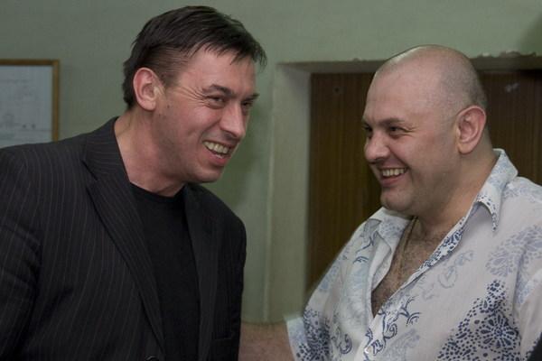 Евгений Алтайский, Владимир Белозир