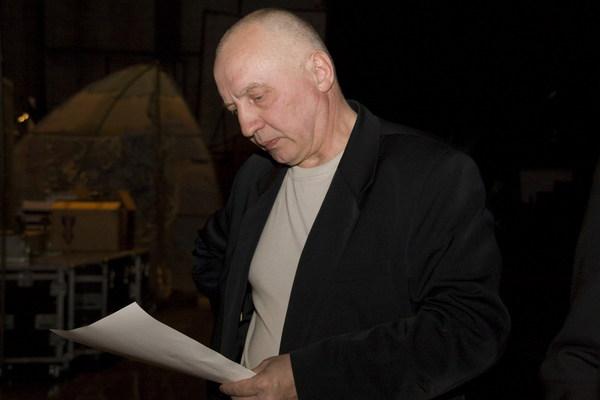 Владимир Окунев
