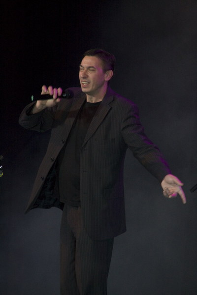 Евгений Алтайский