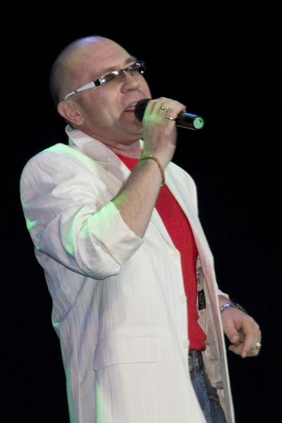 Олег Пахомов (Пахом)