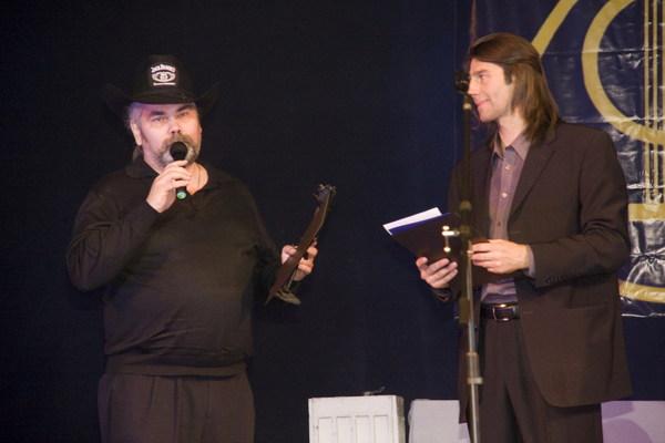 Виталий Соловьёв и Валерий Ремесник