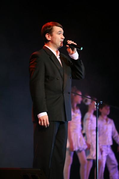Сергей Румянцев
