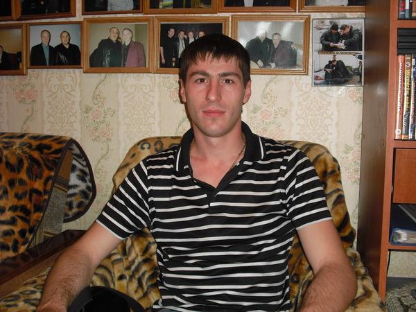 Кирилл Матавин