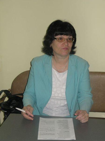 сестра Михаила Круга - Ольга